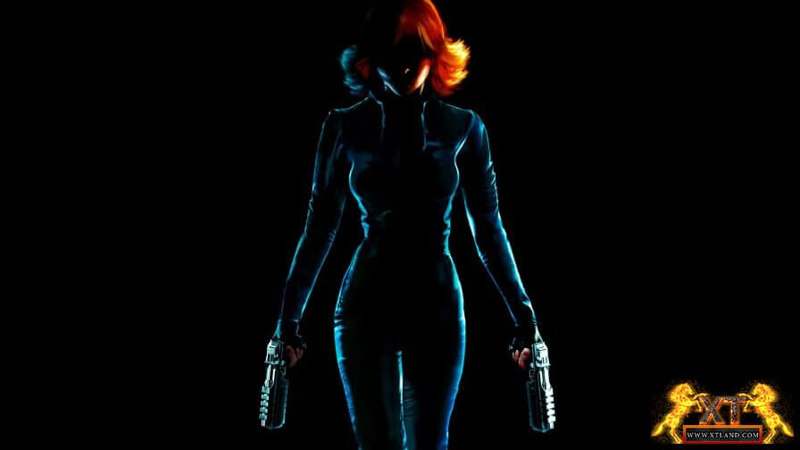 Jeff Grubb: Microsoft's The Initiative Studio is Working on a Third-Person Perfect Dark Universe