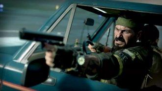 قیمت Call of Duty: Black Ops Cold War بر روی نسل بعد 10 دلار گرانتر می باشد!