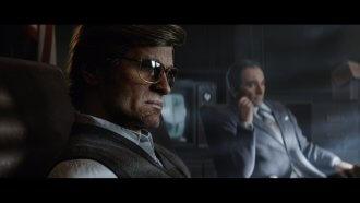 تصاویری زیبا از بخش کمپین بازی Call of Duty: Black Ops Cold War منتشر شد
