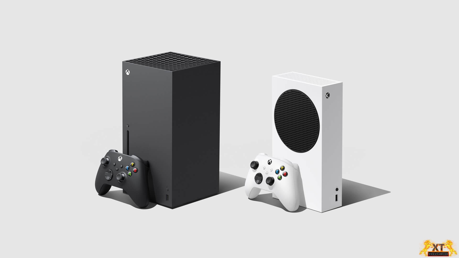 Xbox Series X Launches on November 10th for $499|Series X/S Pre-Orders Kick off on September 22nd
