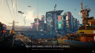 از سیستم مورد نیاز بازی Cyberpunk 2077 به زودی رونمایی خواهد شد|بازی 200 گیگ نخواهد بود!