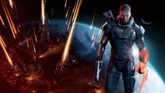 یک خرده فروش پرتغالی Mass Effect Trilogy Remastered را لیست کرد!