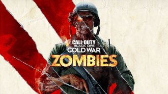 چهارشنبه از بخش زامبی بازی Call of Duty: Black Ops Cold War رونمایی خواهد شد!