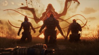 DLC داستانی Gears 5 به نام Hivebusters در دسامبر منتشر خواهد شد