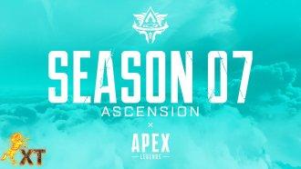 تریلر گیم پلی از Season 7 بازی Apex Legends منتشر شد