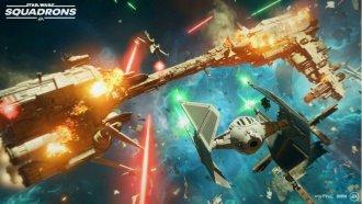 شرکت EA در مورد شایعات بازی جدید Star Wars اظهار نظر کرد