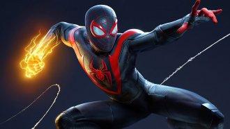 نمرات بازی Marvel's Spider-Man: Miles Morales منتشر شد|متا :85