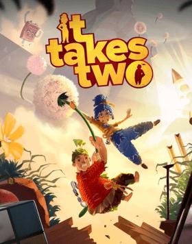 دانلود بازی It Takes Two برای PC