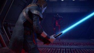 بازی Star Wars Jedi: Fallen Order در آلمان برای PS5 و Xbox Series X/S رده بندی سنی شد!