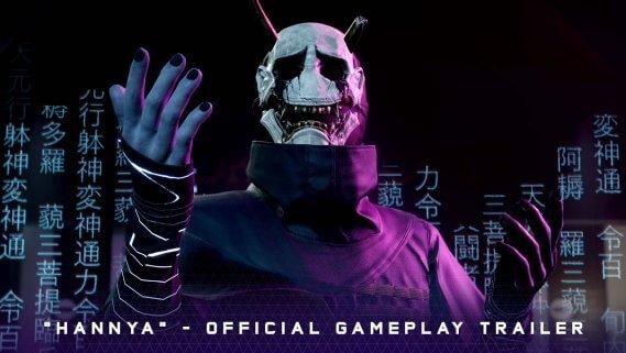 تریلر گیم پلی جدیدی از بازی Ghostwire: Tokyo منتشر شد!
